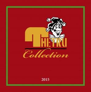 TheTru 2015 COVER