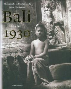 Omslag Bali in the 193.bew