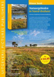 Poster Natuurgebieden in Noord-Brabant A2.indd
